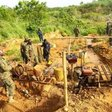 32 Alleged Galamsey National Security Operatives Caged