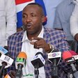 Kwabena Agyepong applied for his suspension to be lifted – John Boadu