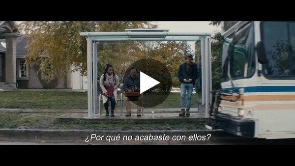 Nadie - Tráiler Oficial subtitulado - Vídeo Dailymotion
