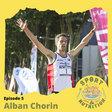 Sport et nutrition : Alban Chorin, champion de France de marathon