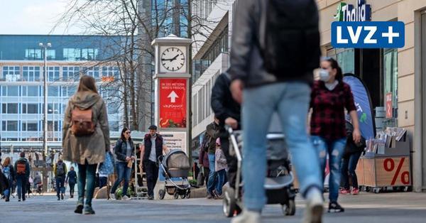 Leipzig: Corona-Lockerungen ab Freitag - Ausgangssperre, Öffnungen, Kontakte - was ist erlaubt?