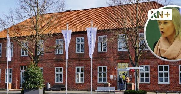 Streit um Kompetenzen von Bad Bramstedts Bürgermeisterin Verena Jeske