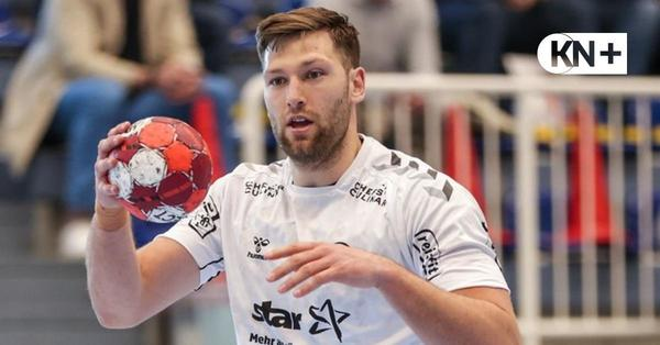 THW Kiel - Reinkind bleibt vor Champions-League-Duell mit Paris cool