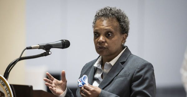 Greater transparency would make Mayor Lightfoot's tough job a little easier
