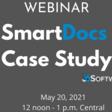 Webinar: SmartDocs Case Study | Meetup