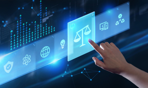 Legal-tech platform promoting access to justice for marginalized communities presented at conference | Law Times