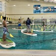 Stand Up Paddleboard Clinic June 11