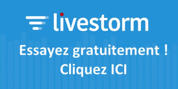 Plus de 4 000 entreprises font confiance à Livestorm pour organiser des webinars et des cours en ligne