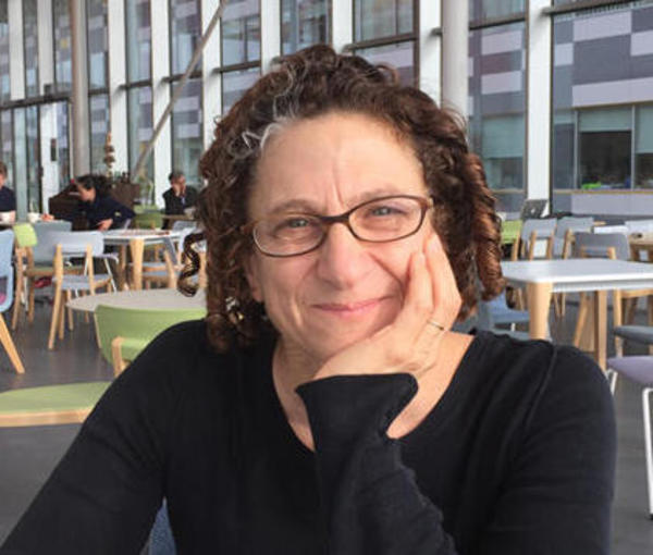 Cynthia Dwork