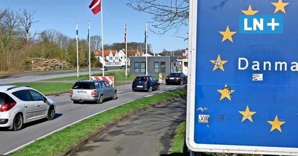 Schleswig-Holsteiner dürfen wieder ohne Quarantäne nach Dänemark