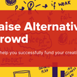 Spark It: Raise Alternative Funds from the Crowd (₱1,950)