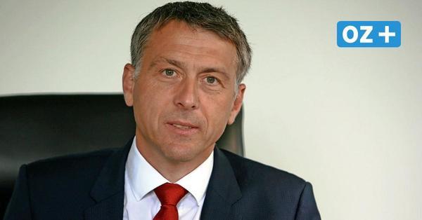 """Landrat: Ergebnisse des MV-Gipfels für Vorpommern-Rügen zum Teil """"ernüchternd"""""""