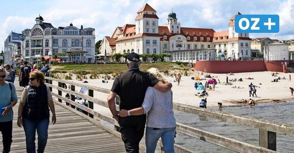 Von Dresden direkt an die Ostsee: Deutsche Bahn bietet im Sommer Fahrten nach Binz an