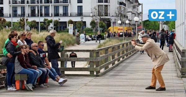 Kein Pfingsturlaub auf Rügen: Touristen frustriert, Gastgeber erbost