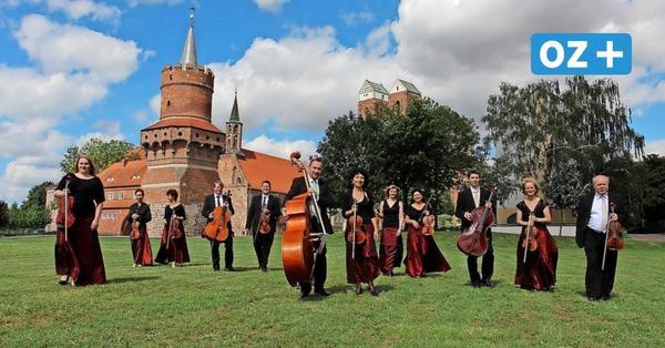 Wegen Corona: Festspiele Putbus werden live im Internet übertragen
