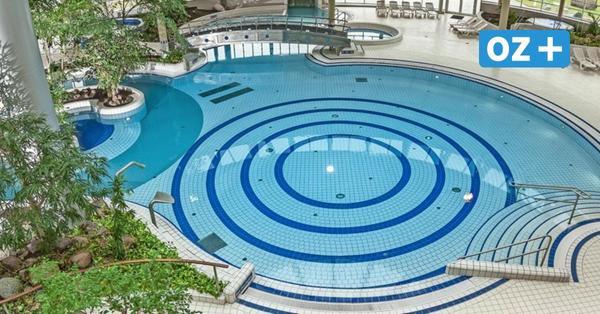 Badestopp für Schwimmbad auf Rügen: Corona-Verordnung untersagt Betrieb