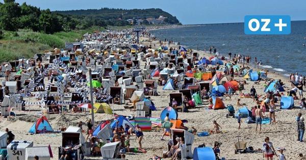 """Hoteliers der Insel Usedom enttäuscht: """"Öffnungsszenario macht nur fassungslos"""""""