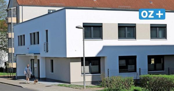 Wolgast: Moderner Verwaltungssitz für 1,46 Millionen Euro ist fertig