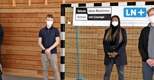 Gegen Rassismus: Aktionswochen an der Oldesloer Ida-Ehre-Schule