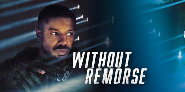 🎥 Tom Clancy's Without Remorse