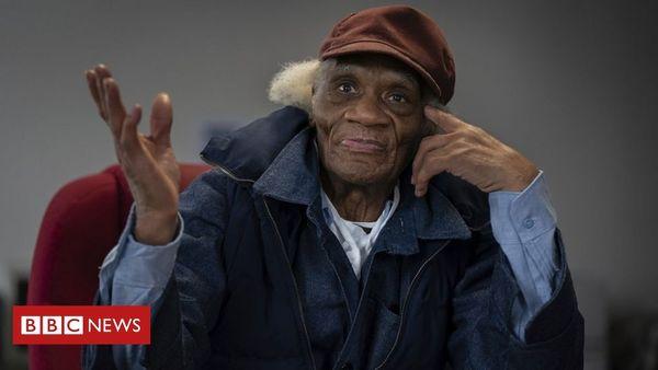 Joe Ligon: America's 'longest juvenile lifer' on 68 years in prison - BBC News