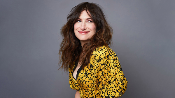 Kathryn Hahn Latest Addition To 'Knives Out 2' Cast