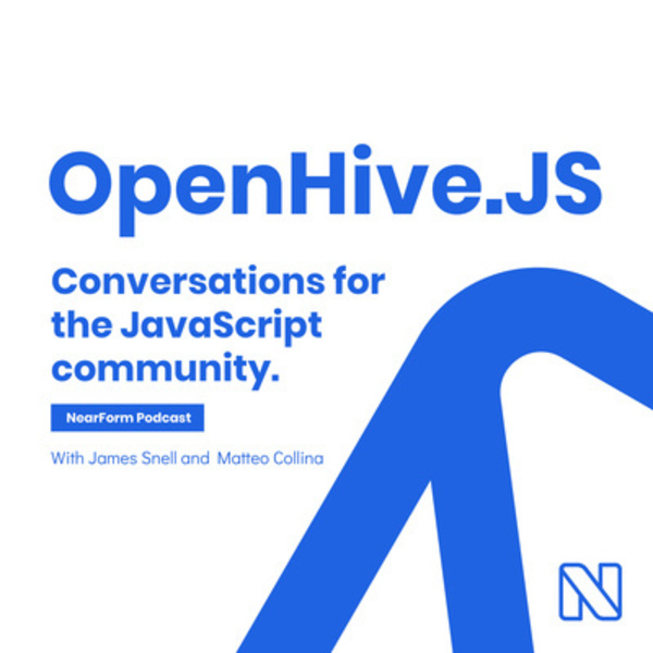 Danielle Adams on Cloud Native Buildpacks by OpenHive.JS • A podcast on Anchor