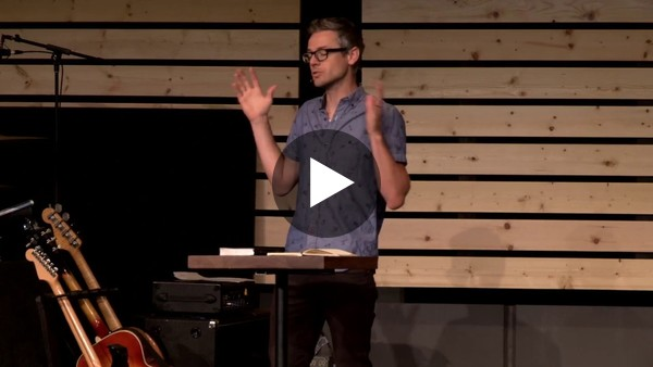 Where Did The Bible Come From and Why Should We Care?: Tim Mackie (The Bible Project)