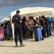 More than 30 COVID cases in Lesbos migrant camp