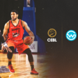Canadian Elite Basketball League Recruits WSC Sports for Automated Video Highlight Creation