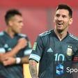 Argentina becomes first national team to launch fan tokens via Socios.com | SportBusiness