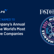 """Bluescape on Twitter: """"Honored and excited to be one of @FastCompany's 10 Most Innovative Companies of 2021. CEO @phjackson5 says """"I look forward to 2021 being our blowout year"""" https://t.co/oyhjyNXGib #FCMostInnovative"""""""