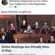 "🟣 Evan Kirstel $B2B on Twitter: ""🖼 I'm framing this post @DaveMichels 🤩 #zoom #meetings #collaboration #remotework @ericsyuan @Zoom https://t.co/FS6S7fhJRa @nojitter… https://t.co/3q6rex1ri9"""