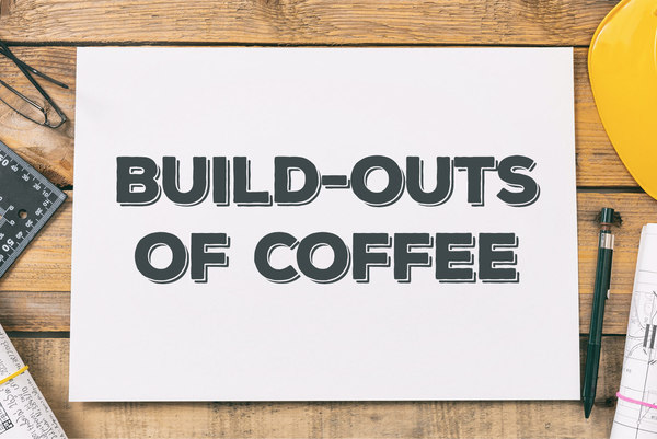 Return Of The Build: Submissions Now Open For The 2021 Build-Outs Of Coffee