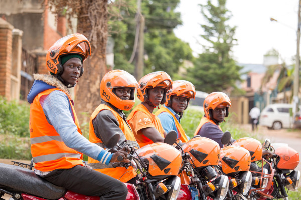 The motorcycle ride-hailing wars in Nigeria and Uganda are SafeBoda's to lose