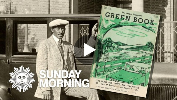 """Traveling with """"The Green Book"""" during the Jim Crow era"""