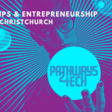 Pathways to Tech - Tech Startups and Entrepreneurship Canterbury Tech | Tue 25th May 5.30pm | C Block, Ara Institute of Canterbury, Madras St, Christchurch