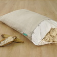 Das neue YAK Kopfkissen erhöht Ihren Schlafkomfort, Yak Sleep GmbH, Pressemitteilung - lifePR