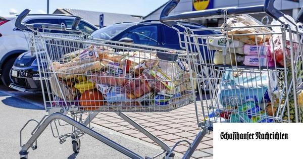 Einkaufstourismus zieht nach den Lockerungen sofort wieder an