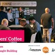 Bootstrappers' Coffee AKL | Tue 25th May 7.30am | GridAKL/John Lysaght, corners of Pakenham W and Halsey Streets, Auckland
