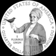 """Ben Crump on Twitter: """"Dr. Maya Angelou will be one of the FIRST women on the US quarter coin! Her priceless work & courageous contributions as a poet/civil rights activist landed her this honor, proving herself to be an admirable influence even after her death.… https://t.co/IGb737CXKA"""""""