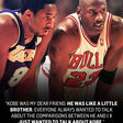 """E! News on Twitter: """"For his little brother. ❤️ Michael Jordan has been asked by Vanessa Bryant to introduce Kobe Bryant into the Hall of Fame. #TwentyFourever (📷: Getty)… https://t.co/oCk8w5RS1V"""""""