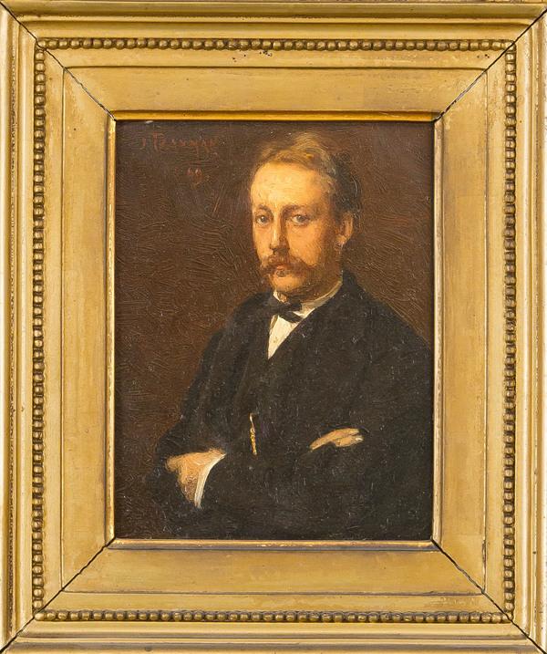 Jacob Taanman - Auktion | Historia