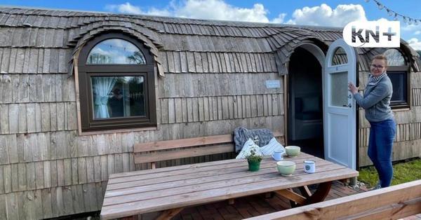 Iglus, Tipi-Zelte, Bungalows: Belau lockt mit Camping-Perlen
