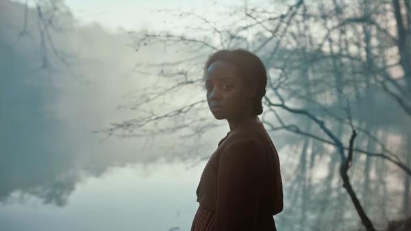The Underground Railroad (Prime Video)