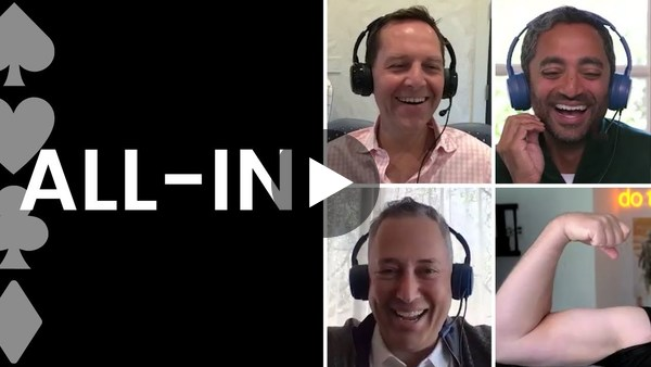 E32: Behind the scenes of Elon hosting SNL, CDC failures, America's real-time UBI experiment & more