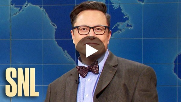 Weekend Update: Financial Expert Lloyd Ostertag on Cryptocurrency - SNL