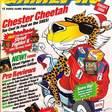 Video Game Advertising Mascots: M.C. Kids, Chester Cheetah, Yo! Noid