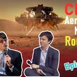 China's Zhurong Rover Lands on Mars, Galactic Energy Goes International, iSpace's Tank Test - Ep 33