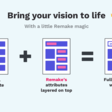 Remake - Build Web Apps with HTML